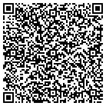 QR-код с контактной информацией организации БЕСТИЯ ПЛЮС