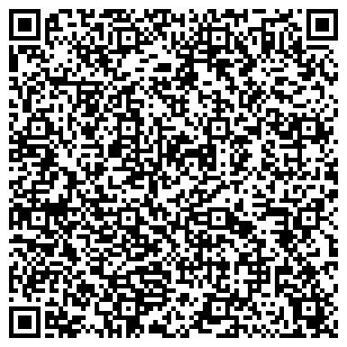 QR-код с контактной информацией организации КОСМЕТОЛОГИЧЕСКАЯ ПОЛИКЛИНИКА ИНСТИТУТ КРАСОТЫ, ОАО