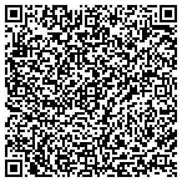 QR-код с контактной информацией организации МАДАМ ГРАНД ДВОРЕЦ КРАСОТЫ