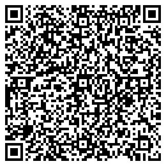 QR-код с контактной информацией организации МИРРА МЕД