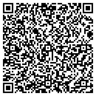 QR-код с контактной информацией организации АМПИР, ООО