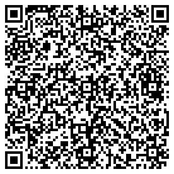 QR-код с контактной информацией организации БЛЕСК - Н, ООО