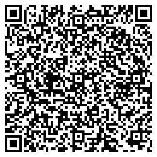 QR-код с контактной информацией организации ООО ДИВА