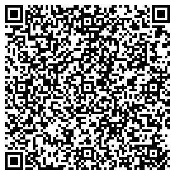 QR-код с контактной информацией организации ИОЛАНТА САЛОН
