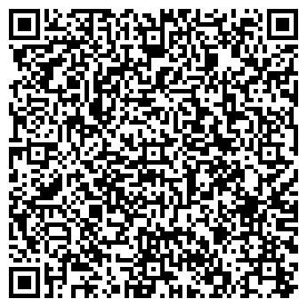 QR-код с контактной информацией организации МЫТНИНСКИЕ БАНИ САЛОН