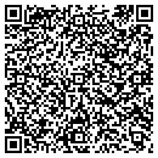 QR-код с контактной информацией организации ШИК САЛОН