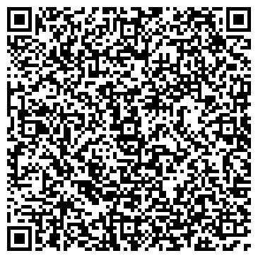 QR-код с контактной информацией организации ИП Nail Studio Ирины Крутик