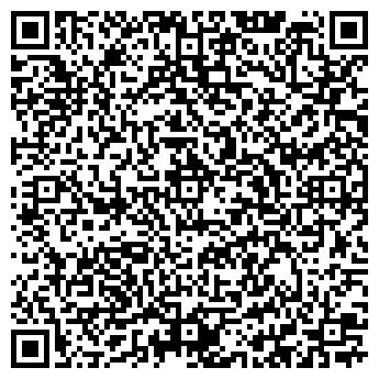 QR-код с контактной информацией организации ГРИБОЕДОВА 15