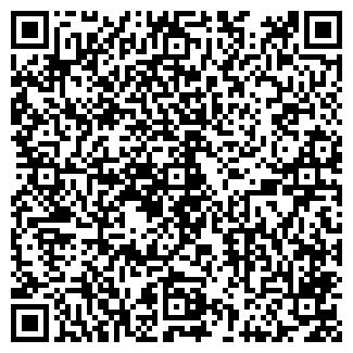 QR-код с контактной информацией организации ДИНАСТИЯ +