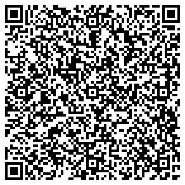 QR-код с контактной информацией организации ЕФРЕМОВОЙ КАБИНЕТ КРАСОТЫ