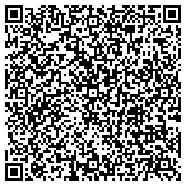 QR-код с контактной информацией организации КОМПАНИЯ СТУДИЯ ВИКТОРИ