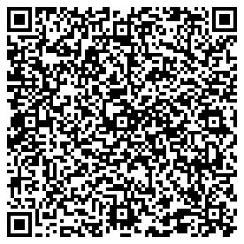 QR-код с контактной информацией организации МАКСИМ ФИТНЕС-ЦЕНТР