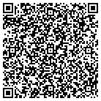 QR-код с контактной информацией организации МОЙ САЛОН КРАСОТЫ