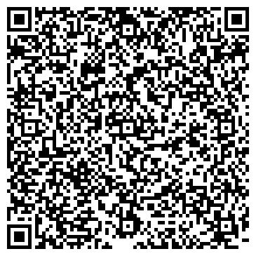 QR-код с контактной информацией организации НАТАЛИИ КОНДРАТЬЕВОЙ САЛОН-СТУДИЯ, ООО