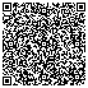 QR-код с контактной информацией организации НЭЙЛО ЛЮКС, ООО
