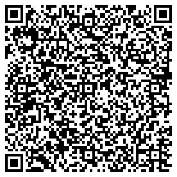 QR-код с контактной информацией организации ОЛЕНА САЛОН