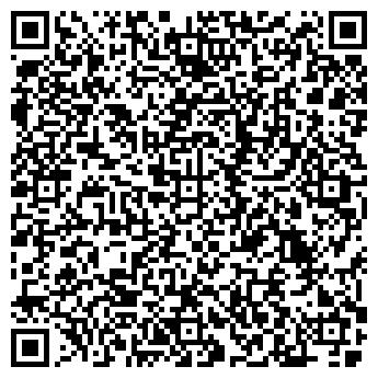 QR-код с контактной информацией организации ОСТРОВА САЛОН КРАСОТЫ