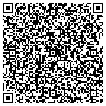QR-код с контактной информацией организации ПОЗИТИВ ПЛЮС ШКОЛА МАНИКЮРА