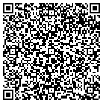 QR-код с контактной информацией организации ПОСОЛЬСТВО КРАСОТЫ