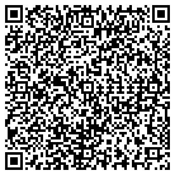 QR-код с контактной информацией организации ПРЕМЬЕР ПЛЮС