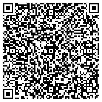 QR-код с контактной информацией организации РОЗОВАЯ ПАНТЕРА