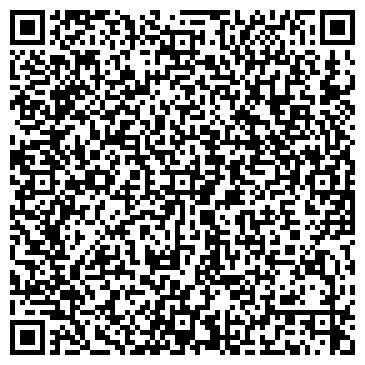 QR-код с контактной информацией организации САЛОН КРАСОТЫ КРАСИВАЯ
