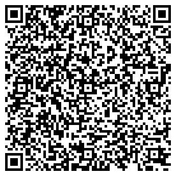 QR-код с контактной информацией организации САЛОН ЛАРИСЫ КАЗЬМИНОЙ