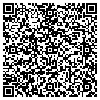 QR-код с контактной информацией организации ЛАУРА ПЛЮС
