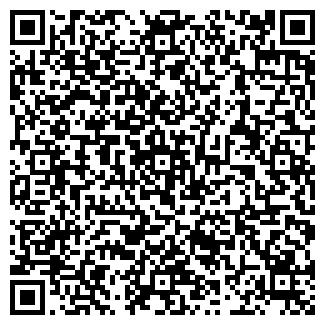 QR-код с контактной информацией организации СВЕТЛАНА