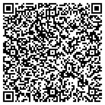 QR-код с контактной информацией организации СТУДИЯ МАРГОЛИН