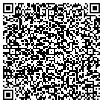 QR-код с контактной информацией организации ФИЛОСОФИЯ КРАСОТЫ
