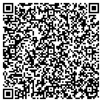 QR-код с контактной информацией организации ЦЕНТР ЗДОРОВЬЯ ВОЛОС