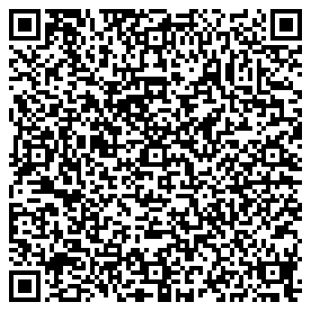 QR-код с контактной информацией организации ЭКСЦЕНТРИ КЛАБ