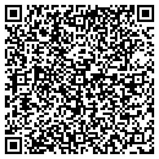 QR-код с контактной информацией организации ATE LOGISTICS