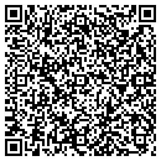 QR-код с контактной информацией организации МИШИ ТАТУ