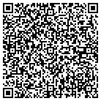 QR-код с контактной информацией организации ТATTOO BOSS STUDIO