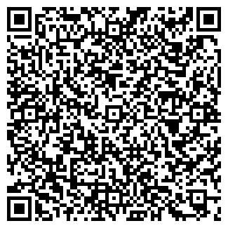 QR-код с контактной информацией организации ФОРСМАЖОР