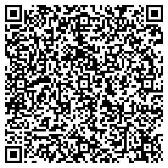 QR-код с контактной информацией организации ООО МАСТЕРПРО