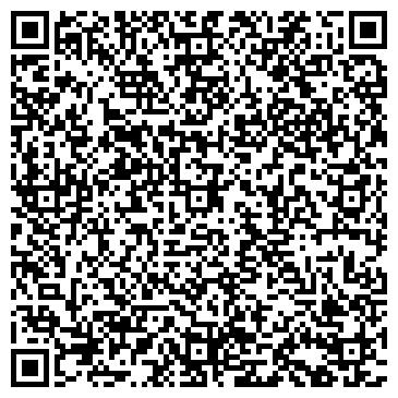 QR-код с контактной информацией организации ИРИНЫ ТАНЦУРИНОЙ МОДНЫЙ ДОМ