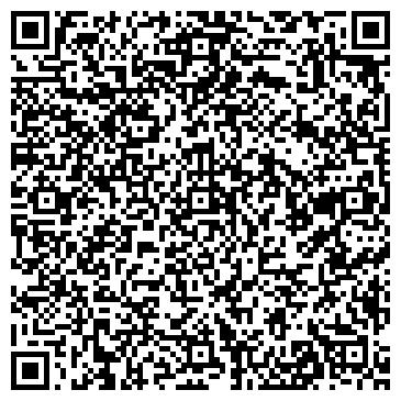 QR-код с контактной информацией организации МОДНЫЙ ДОМ ТАТЬЯНЫ КОТЕГОВОЙ