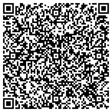 QR-код с контактной информацией организации НАТАЛЬИ СОЛДАТОВОЙ МОДНЫЙ ДОМ