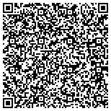"""QR-код с контактной информацией организации Модный Дом """"ТАТЬЯНА ПАРФЁНОВА"""""""