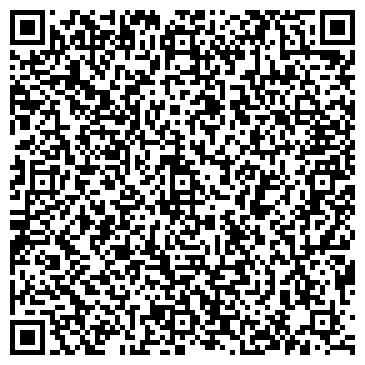 QR-код с контактной информацией организации ТВОРЧЕСКАЯ СТУДИЯ ЛАРИСЫ ПОГОРЕЦКОЙ