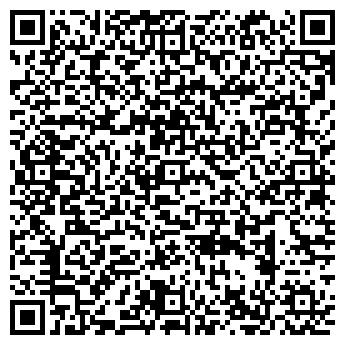 QR-код с контактной информацией организации ALEXANDRA KIABY