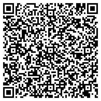 QR-код с контактной информацией организации BODY BOY