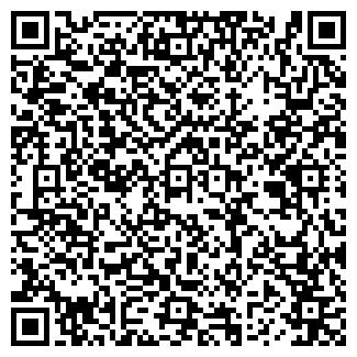 QR-код с контактной информацией организации MEKLER