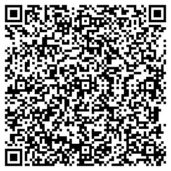QR-код с контактной информацией организации ВИКИНГ АТЕЛЬЕ