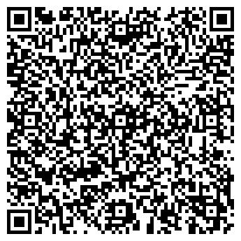 QR-код с контактной информацией организации МОНА ФИРМА, ООО