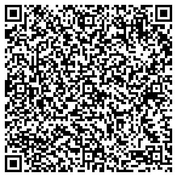 QR-код с контактной информацией организации САЛОН БЫТОВЫХ УСЛУГ