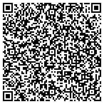 QR-код с контактной информацией организации ЭЛЕОНОРА АВТОРСКОЕ АТЕЛЬЕ